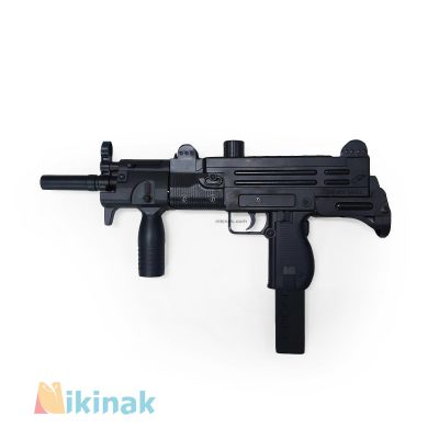 تفنگ اسباب بازی ساچمه ای اورجینال مدل AirSoft M35