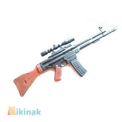 تفنگ اسباب بازی ساچمه ای GUN SERIES مدل ۳۰۳A