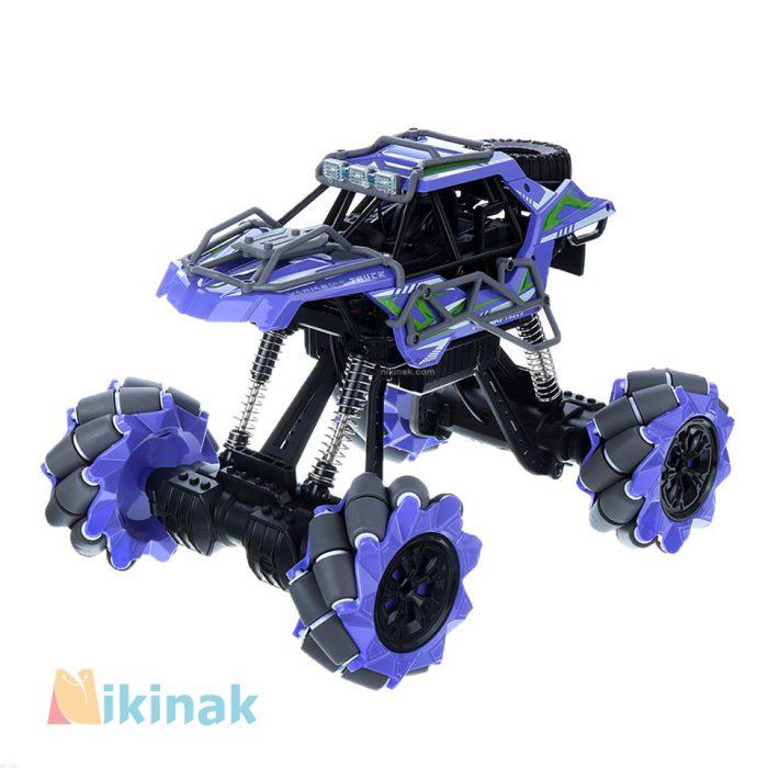 ماشین بازی کنترلی طرح آفرود مدل SL-3355