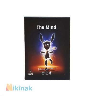 بازی فکری The mind