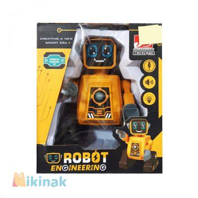 ربات کنترلی مهندسی مدل 2629-T17A
