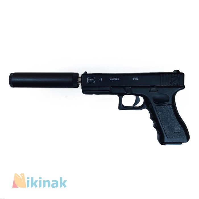 تفنگ ساچمه ای فلزی مدل +C.15A