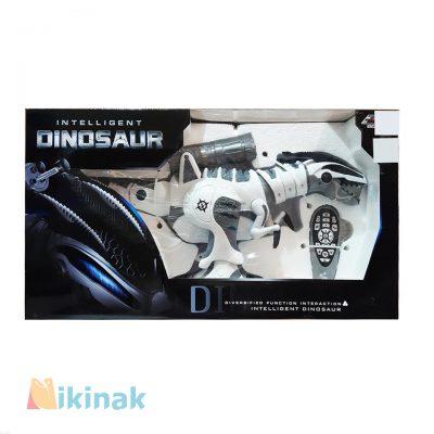 ربات کنترلی دایناسور مدل K9