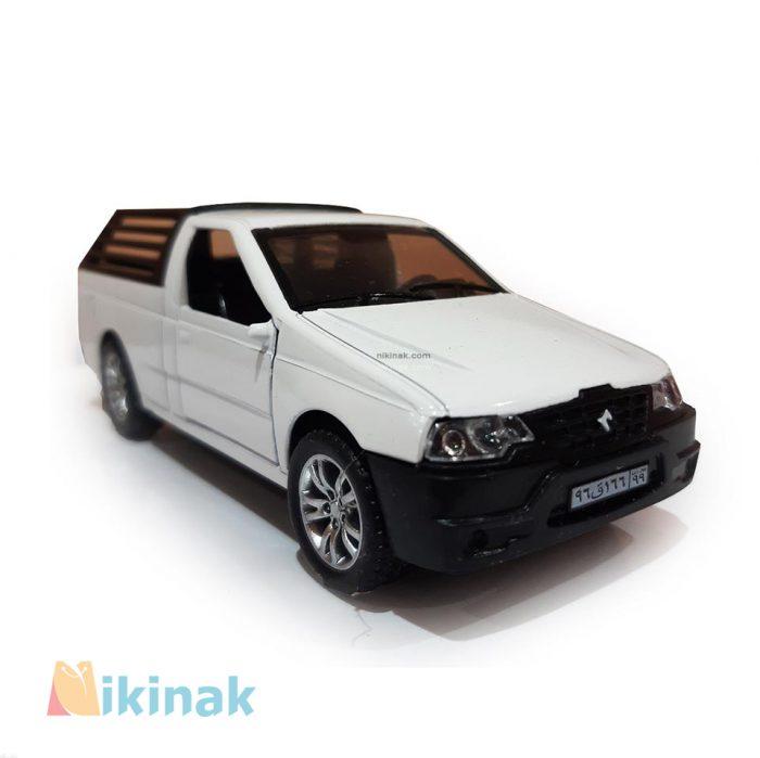ماکت ماشین فلزی مدل آریسان