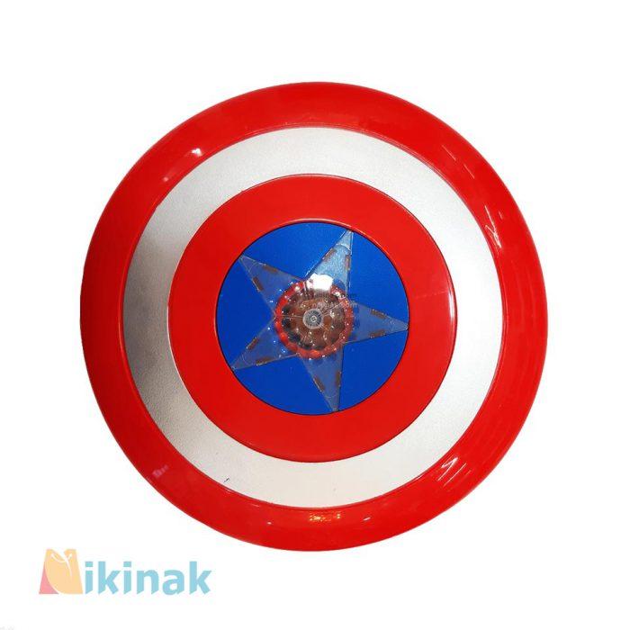 اسباب بازی سپر کاپیتان آمریکا