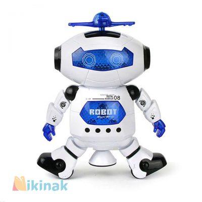 ربات مدل K08