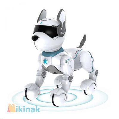 سگ کنترلی هوشمند Telecontrol Leidy