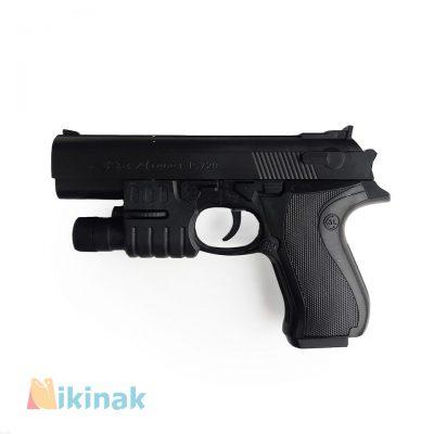تفنگ ساچمه ای لیزری مدل CROSS FIRE