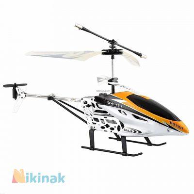 هلیکوپتر کنترلی دوکانال مدل HX708