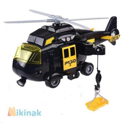 هلیکوپتر WY760A