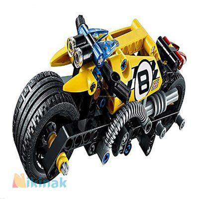 ساختنی لگو دکول مدل 3419