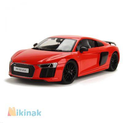 ماکت ماشین فلزی مایستو مدل Audi R8 V10 Plus