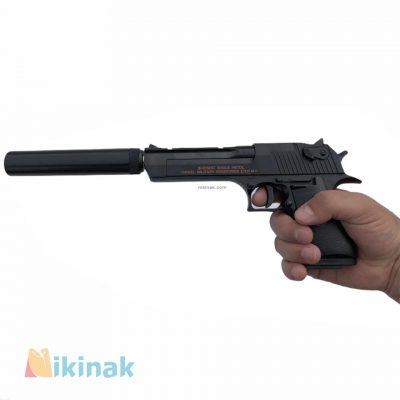 تفنگ ساچمه ای فلزی مدل +C20