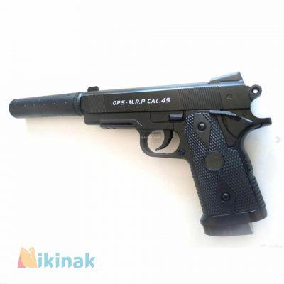 تفنگ ساچمه ای کلت فلزی مدل +C9