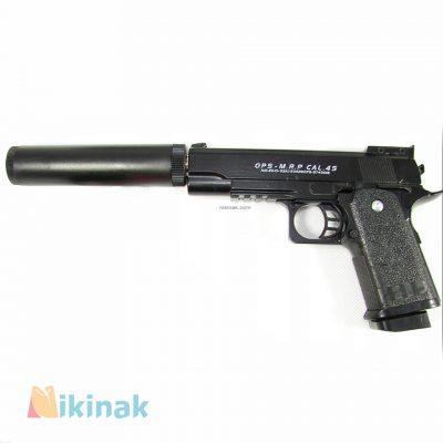 تفنگ اسباب بازی فلزی مدل D.1A