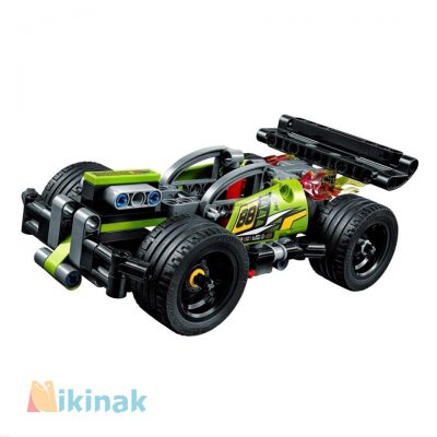 ساختنی لگو دکول مدل 3421