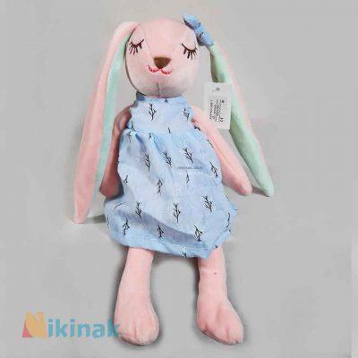 عروسک خرگوش ناز گوش دراز