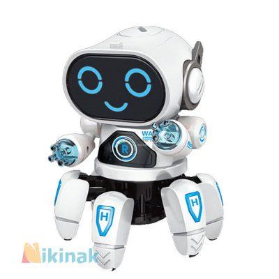 ربات کنترلی BOT PIONEER مدل ZR2091