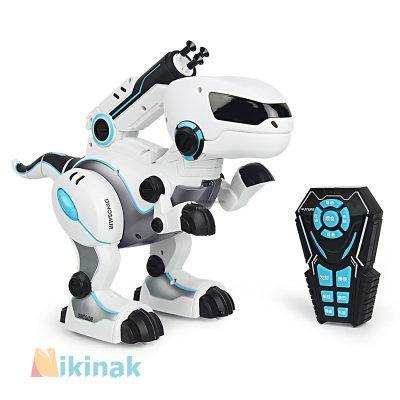 ربات دایناسور کنترلی LAITE