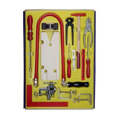 ابزار نجاری کاردستی حرفه ای ایپکا مدل GB1010