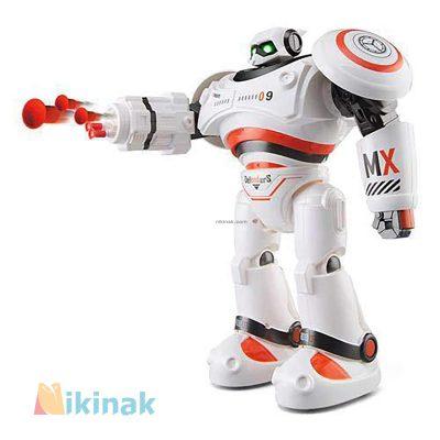 ربات کنترلی کرازون مدل 1701