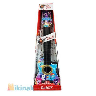 گیتار اسباب بازی دخترانه مدل پونی