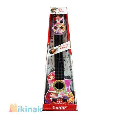 گیتار اسباب بازی دخترانه