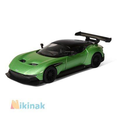 ماکت ماشین فلزی Aston Martin Vulcan