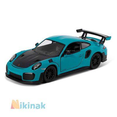 ماکت ماشین فلزی Porsche 911 GT2 RS