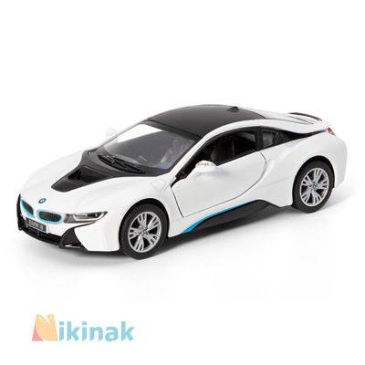 ماکت ماشین فلزی BMW i8555