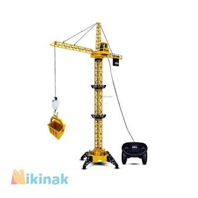 جرثقیل کنترلی مدل cheetah crane