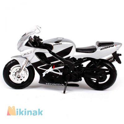 ماکت موتور فلزی مدل Honda CBR600F4i