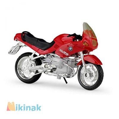 ماکت موتور فلزی مدل BMW R1100RS