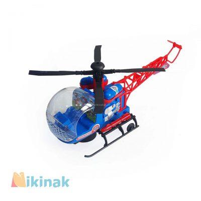 هلیکوپتر اسباب بازی طرح سگ های نگهبان