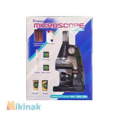 میکروسکوپ مدیک مدل MH-450L