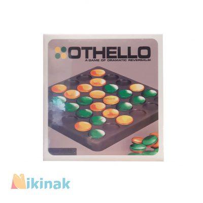 بازی فکری مدل اتللو 6 در 6 پارس مدیا