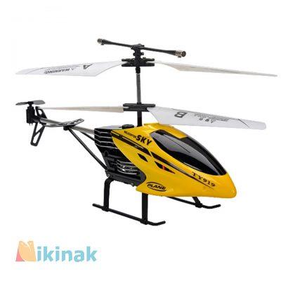 هلیکوپتر کنترلی مدل فY919