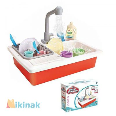 سینک ظرفشویی اسباب بازی