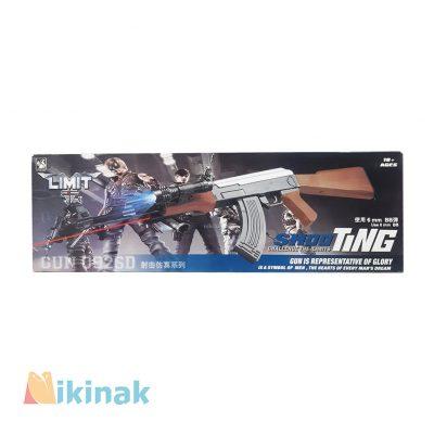 تفنگ ساچمه ای کلاشنیکف مدل 0926D