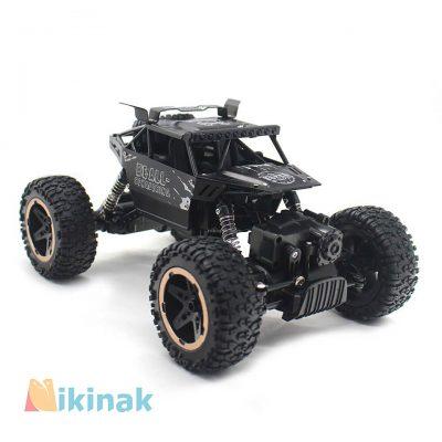 ماشین بازی کنترلی مدل آفرود rock crawler