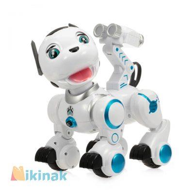 ربات اسباب بازی سگ مدل K10