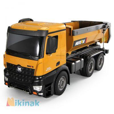 کامیون فلزی کنترلی مدل 1573